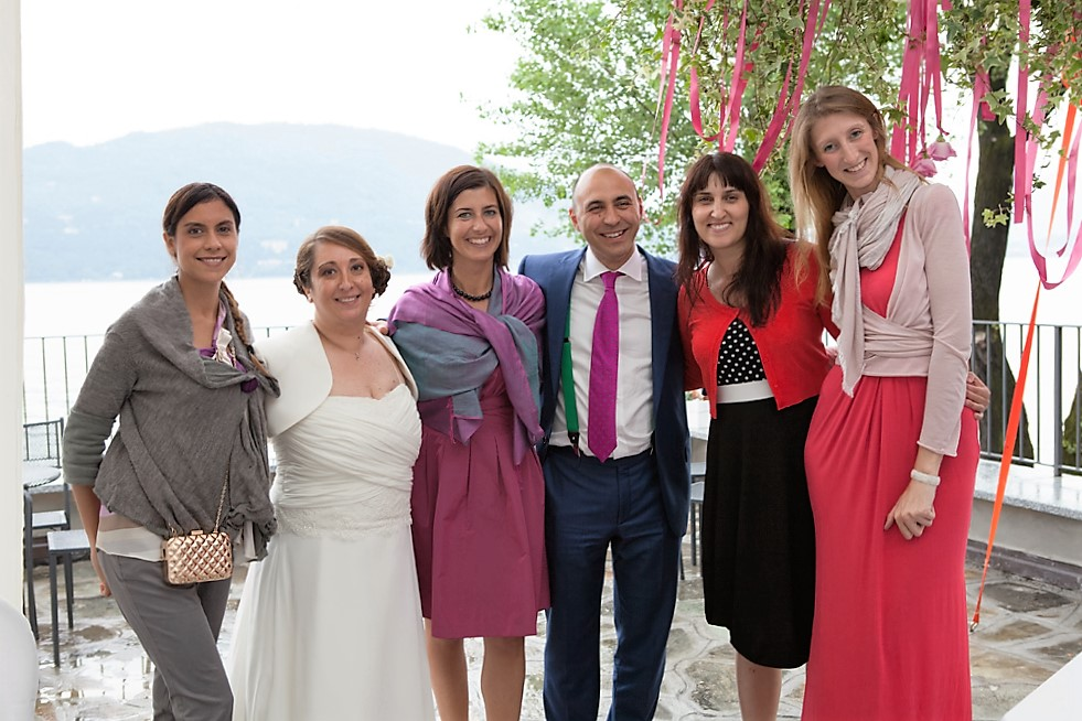 d day wedding staff matrimonio