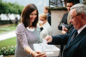 wedding planner del lago Maggiore e Orta