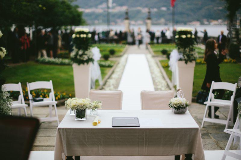 cerimonia orta