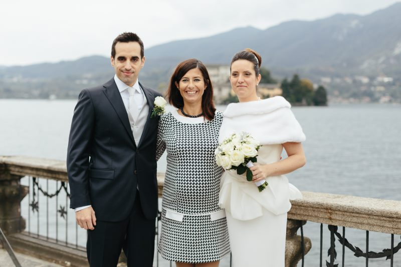 wedding planner lago