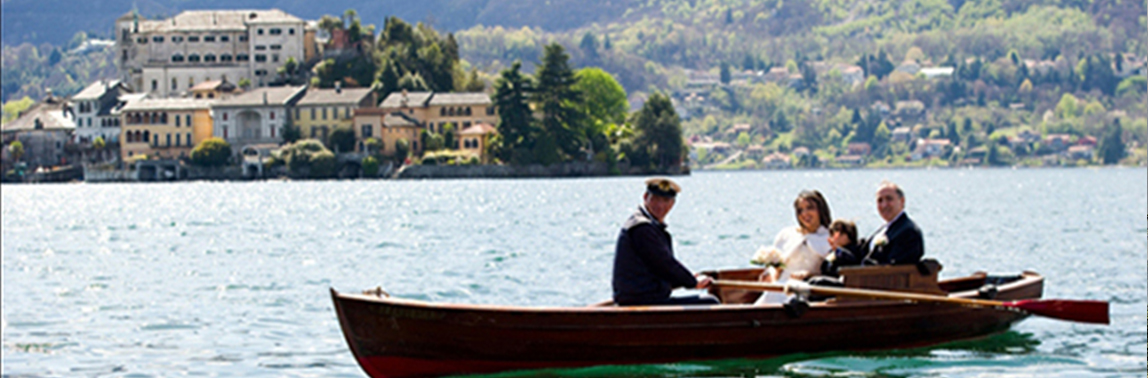 Boutique Hotels Lake Orta Italy