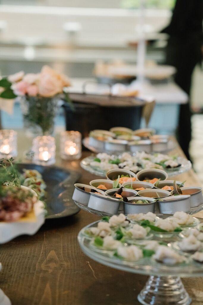 catering matrimonio lago maggiore