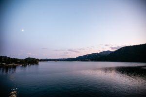 orta lake